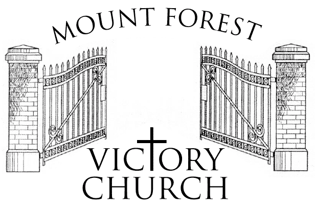 Mount Forest Victory Church